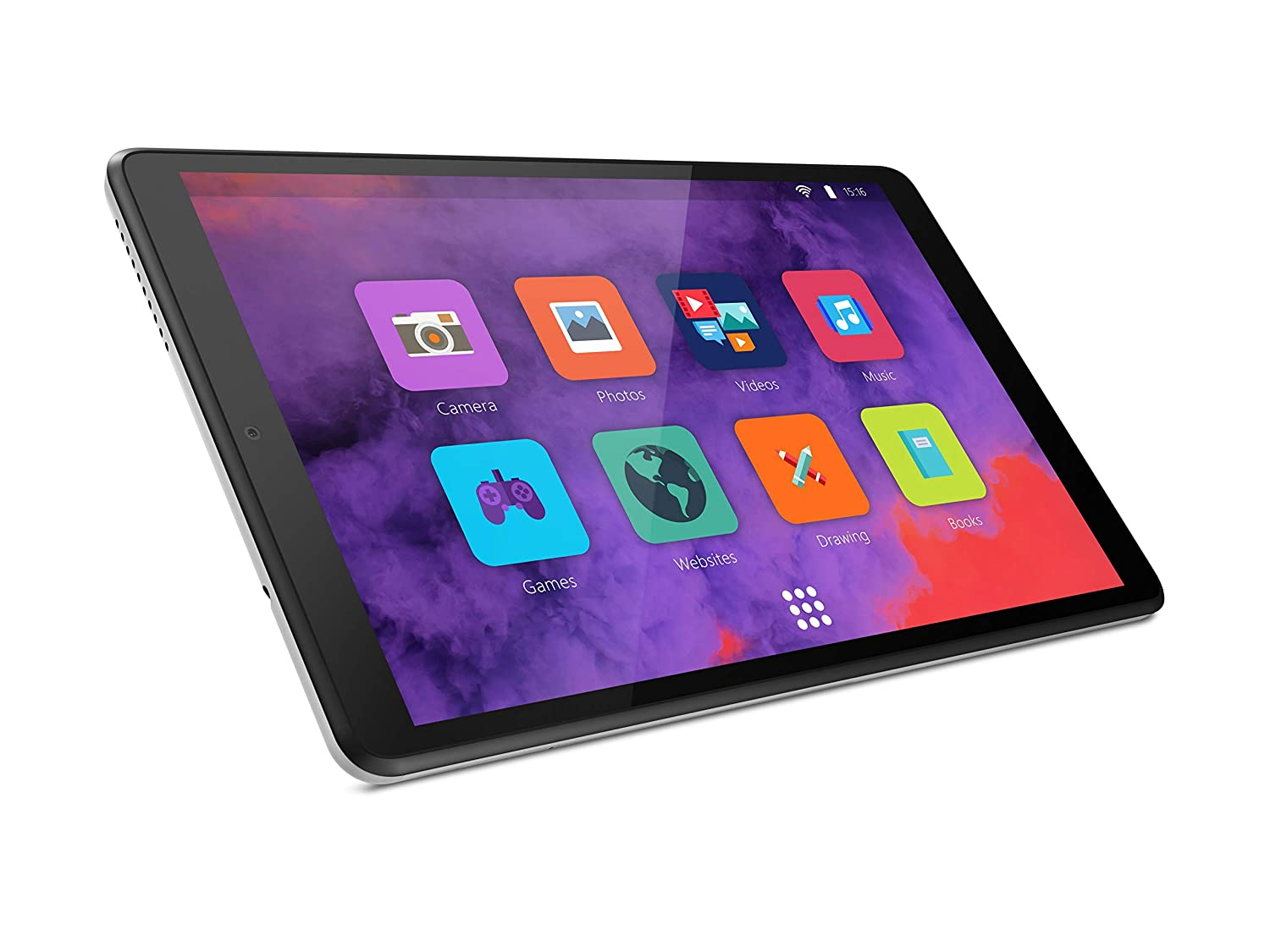 Lenovo - Tab M8 (2nd Gen) HD | Mobilereview.com